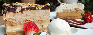 CANON Desserts